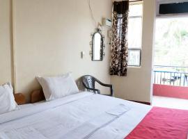 Colva T@vern@, hotel in Colva