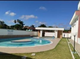Duplex mobiliado, pet-friendly hotel in Marechal Deodoro