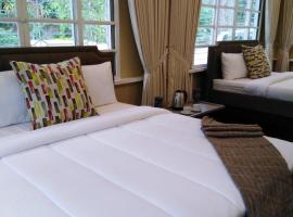 R Bed and Breakfast, hotel in Baguio