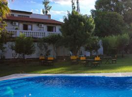 De Los Andes Hotel Boutique, hotel en Luján de Cuyo