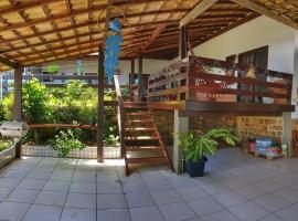 Pousada do Magno, pet-friendly hotel in Praia de Araçatiba