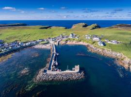 Tory Island Harbour View Hotel, hotel in Tory Island