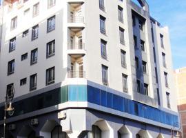 Premium Suites Résidence, serviced apartment in El Biar