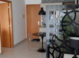 Brisas do Lago - apartamento 4, family hotel in Brasilia
