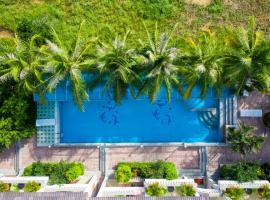 Quynh Mai Resort, hotel in Phú Quốc