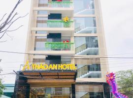 THẢO AN HOTEL Huế, hotel near Thanh Toan Bridge, Hue