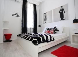 The Room, hotel in Zadar