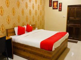 Hotel Neelkanth, hotel in Jabalpur