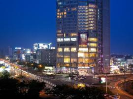 Ecograd Hotel, hotel in Suncheon