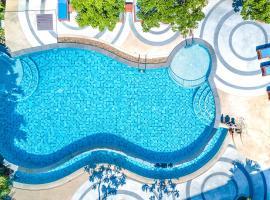 The Tama Hotel, hotel in Ao Nam Mao