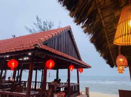 Nana Lee Homestay & Restaurant Quảng Bình, khách sạn ở Ðồng Hới