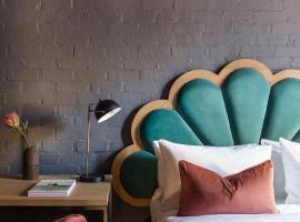 Old Foundry Hotel, отель в Кейптауне