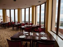 Xazri Hotel Baku, hotel em Baku