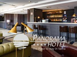 Panorama Hotel, отель в Варне
