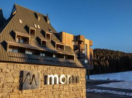 Hotel Monti Spa & Wellness