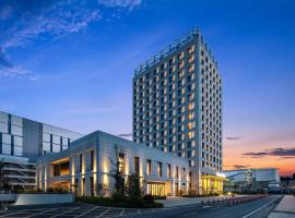 Optical Valley Convention Hotel, hotel in Wuhan