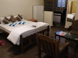 Candolim Beach House, hotel in Candolim