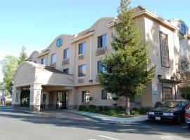 Pleasant Hill Inn, hotel in Pleasant Hill