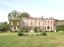 The Elms Hotel & Spa, hotel near Oliver's Mount, Abberley