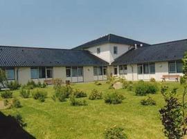 Familiengefuehrtes Hotel mit Resta, hotel en Lanken