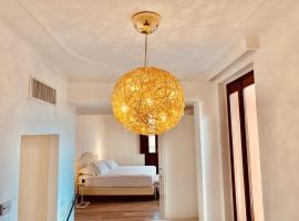 GRAND HOTEL SAN LORENZO, hotel in Mantova