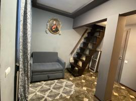 Апартаменты на Нахимсона, apartment in Yaroslavl