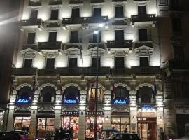Mokinba Hotels King, hotel in zona Duomo di Milano, Milano
