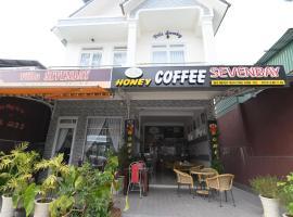 Villa SEVENBAY, pet-friendly hotel in Da Lat