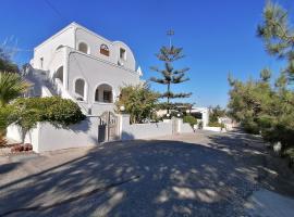 Niovi, guest house in Fira