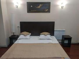 Мини Отель Almaty City, hotel in Almaty