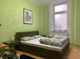 Wattenscheid Blauer, apartment in Bochum