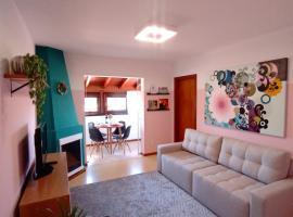 Um encanto! Localização incrível em Canela!, pet-friendly hotel in Canela