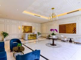 Saigon Royal Homestay, apartment in Ho Chi Minh City