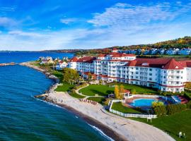 Inn at Bay Harbor, Autograph Collection, hotel in Petoskey