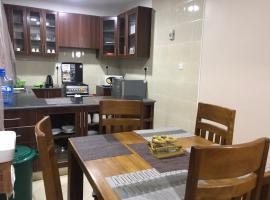 Pendeza Homes, apartment in Nakuru