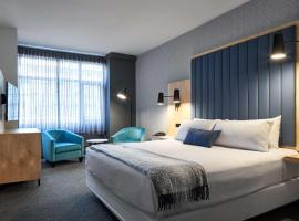 The Carleton Suite Hotel, hotel in Ottawa