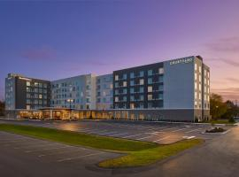 Residence Inn by Marriott Albany Airport, hotel in Albany