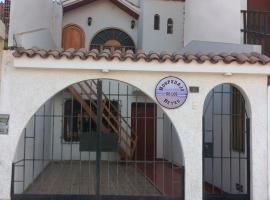 Hospedaje de los Reyes, guest house in Huarmey