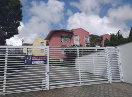 Recanto da Vila - YACHT VILLAGE, accessible hotel in Natal