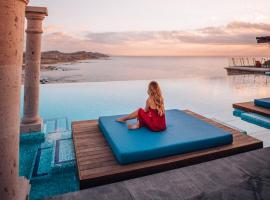 Vista Encantada Resort & Spa Residences, A La Carte All Inclusive Optional, hotel in Cabo San Lucas