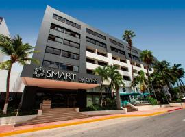 Smart Cancun by Oasis, hotel em Cancún
