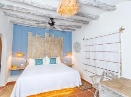 Holbox Dream Beachfront Hotel By Xperience Hotels, hôtel à Holbox