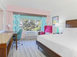 Hilton Garden Inn Raleigh-Durham/Research Triangle Park, hotel in Durham