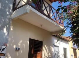 Casa Guedes jeri, apartment in Jericoacoara
