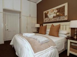 Beechwood B&B, hotel near Wilson's Wharf, Durban