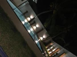 Brisa Marina, hotel en Negombo