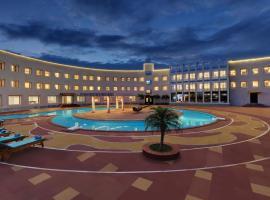Spectrum Resort & Spa, hotel near EKlingji Temple, Udaipur
