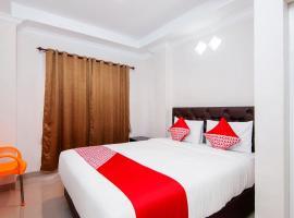 OYO 621 Vania Residence, hotel di Medan