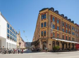 Hotel Central, boutique hotel in Innsbruck
