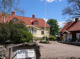 Gällared 710 - Bed & Kitchen, hotel in Ullared